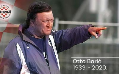 Auf Wiedersehen Herr Otto!