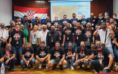 Osnovano Hrvatsko navijačko veleposlanstvo (CFE)
